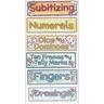 Build-Your-Own Flip Books? - Subitizing