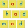 EZread Soft Touch™ Magnetic Foam Letter Tiles Kit