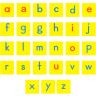 MAGtivity Tins With Soft Touch™ Magnetic Foam Letter Tiles Classroom Kit