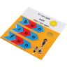 'If I Can Spell' CVC Word Family Puzzles