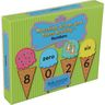 Matching Scoops And Cones Activity? - Numbers