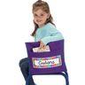 Preschool Chair Pockets
