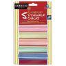 Jumbo Sidewalk Chalk, 10 Colors