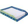 Nautical Paper Tray - 1 tray