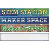 Classroom Banner Signage - STEM