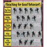 Climbing To New Heights Pocket Chart