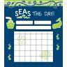 Nautical Mini Incentive Charts
