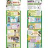 Citizen Science Double-Sided Banner