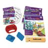 The Kindermusik® Sing, Read, Play with 3-year-olds Music Activity Set