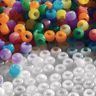 Approximately 500 UV Color Changing Bead