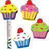 Deluxe Cupcake Birthday Kit