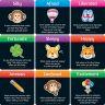 Emoji Feelings Cards and Cubes