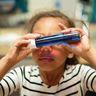 Family Engagement Science-STEM -Wonder, Discover & Explore