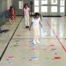 EZ Stick Sensory Path Get Moving