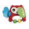 Peekaboo Owl Baby Toy