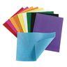 "Colorations® Felt Sheets, 10 Colors, each 9"" x 12"""