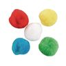Colorations® Pom Poms, Set of 100, Assorted Colors