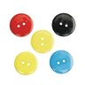 Colorations® Craft Buttons, Set of 100