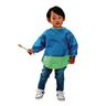 Colorations® Polyester Toddler Smock, 1 piece