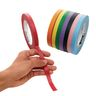 Colorations® Masking Tape, 1/2 Inch - 8 Colors