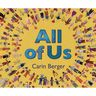 All of Us Hardcover Book