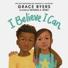 I Believe I Can Hardcover Book
