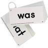 EZread Dolch Sight Word Flash Cards