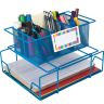 Group Materials Caddies With Label Holders, Set of 6