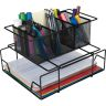 Group Materials Caddy - Black