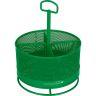 Revolving Supply Organizer - Green