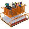 Group Materials Caddy - Orange