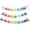 Rainbow Gel Alpha Boats