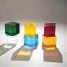 Perception Cubes