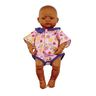 """Excellerations® Onesies and Diapers for 14"""" - 16"""" Dolls"""