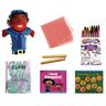 Excellerations® Deluxe Preschool At-Home Activity Set with Puppet