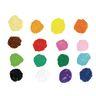 Colorations® Acrylic Paint Set, 16 Colors, each 2oz