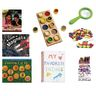 Excellerations® Premium Preschool At-Home Learning Kit