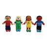Excellerations® Emotions Plush Dolls - Set of 8