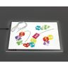 Excellerations® Liquid Lacing Shapes - Set of 32