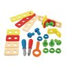 Environments® My First Soft Tool Set - 28 Pieces with Storage Bag