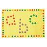 Comprensive Dabber Dot Stencil Set - 62 Stencils