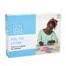 Feel the Letter - Prewriting & Letter Recognition Activity
