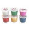 Colorations® Mix-and-Model Pearl Putty - Set of 6