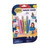 Steve Spangler Magic Sand Blister Card