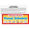 Individual Student Visual Schedule
