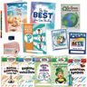Supplemental Learning at Home Kit for 2nd and 3rd Grade