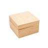 Colorations® Decorate Your Own Wooden Box, 6 Boxes