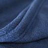 Angeles Comfy Fleece Blanket - Blue