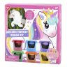 Unicorn Fantasy Dough Kit