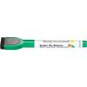 Multi-Color Bullet Tip Deluxe Dry Erase Markers - 12 markers